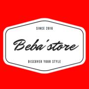 BeBa' store