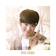 I'M RED - Im YoungMin 임영민 1st Vietnam Fanpage